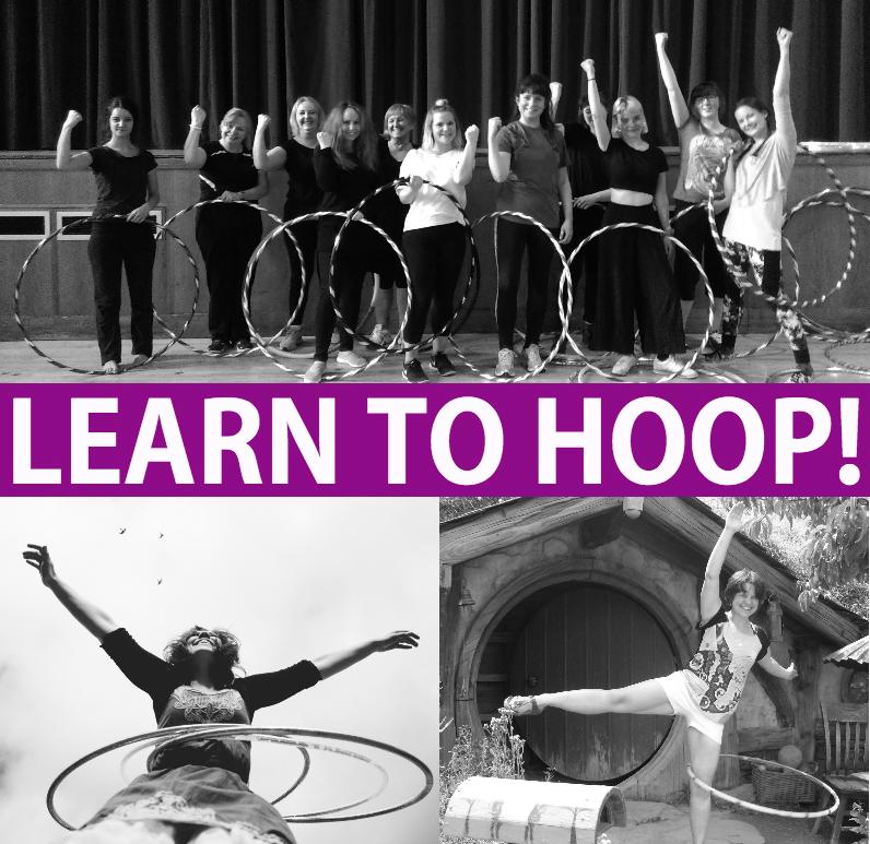 Learn to Hoop