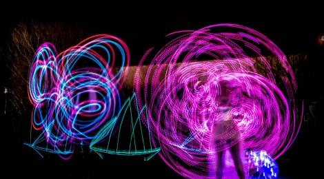 Glow Performances