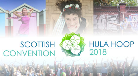 Scottish Hula Hoop Convention 2018